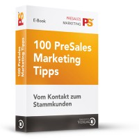 100 PreSales Marketing Tipps