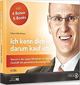Ich kenn dich - darum kauf ich! - 6 CDs Hörbuch