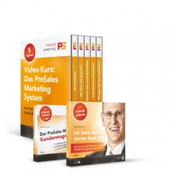 Der PreSales Marketing Erfolgsstream