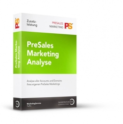 PreSales Marketing Analyse