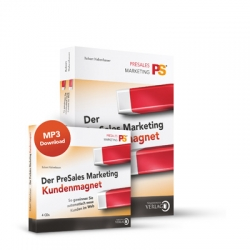 PreSales Marketing Kundenmagnet Bundle - Downloadversion