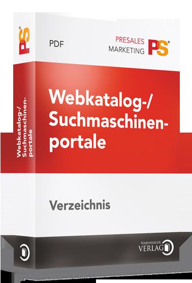 """Verzeichnis """"Webkataloge"""""""